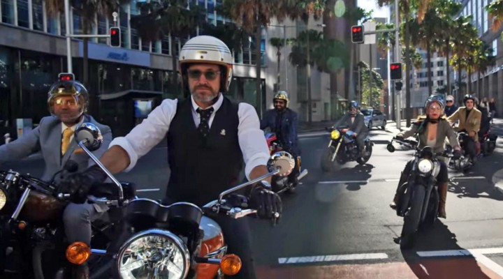 2018 Distinguished Gentlemans Ride z