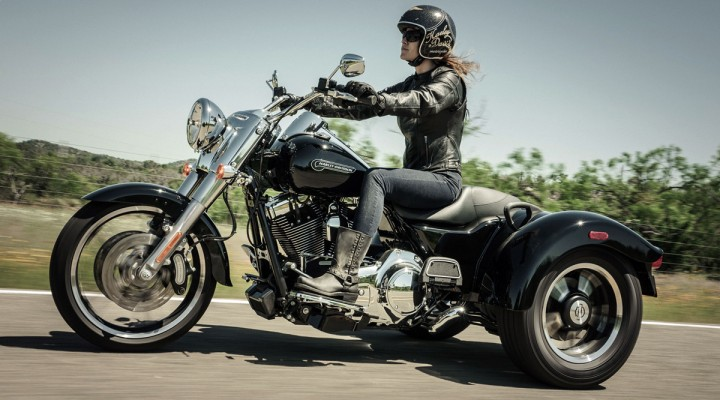 2016 Harley Davidson Trike Freewheeler1 z