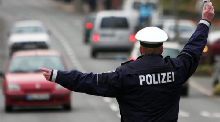 PolizeiKontrola z