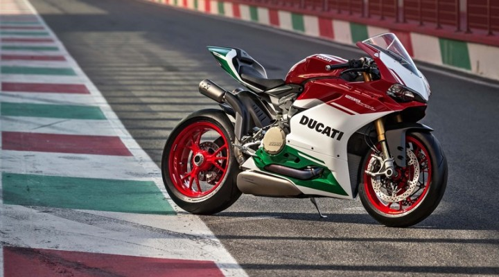 Ducati 1299 Panigale R Final Edition 58 z