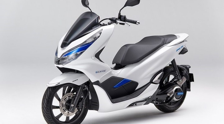 PCX ELECTRIC  z