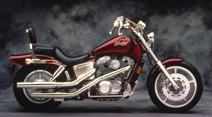 93 honda shadow 1100 1 z