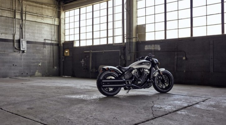 2019 Indian Scout Bobber z