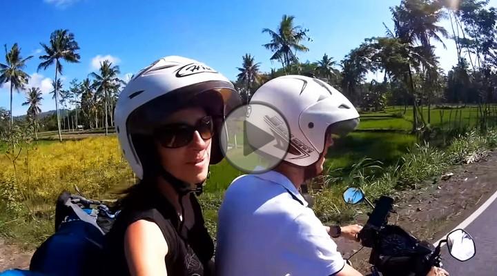 Bali Indonesia z