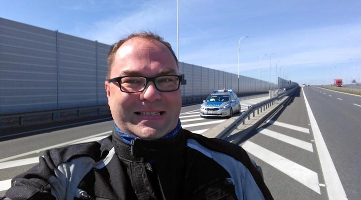 Raff Policja z