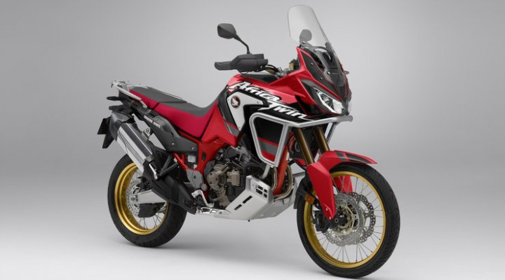 Africa twin CRF1100L z