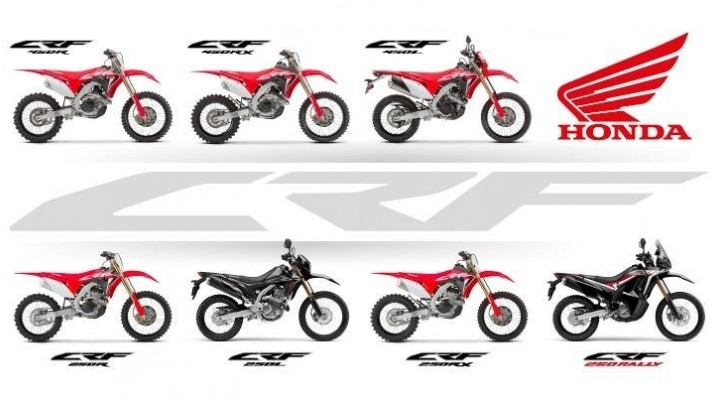 180062 20YM CRF Line Up z