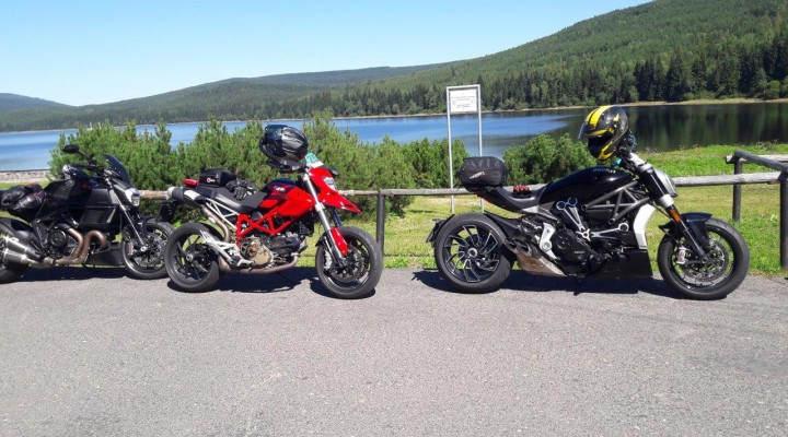turystyka motocyklowa z