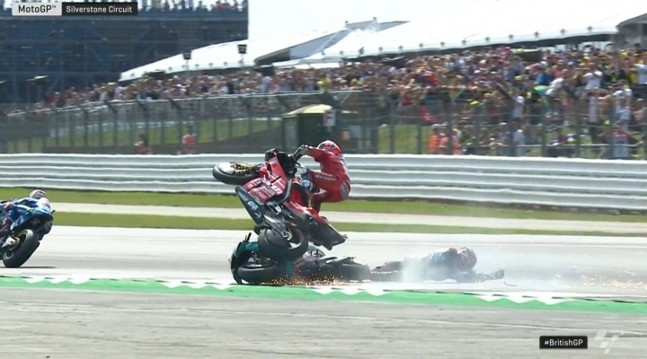 dovi crash z
