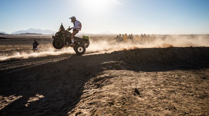 Dakar 2020 Arek Lindner stage 3 M52 6755 z