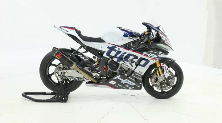 tyco bmw hp4 race 02 z