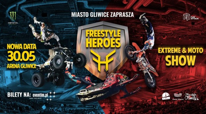 Freestyle Heroes z