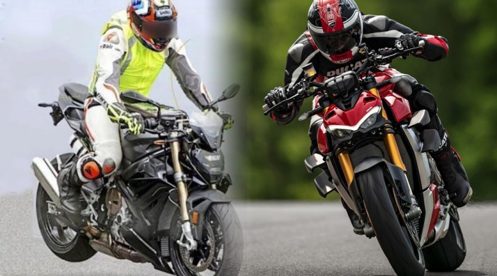 bmw s1000r 2021 vs ducati streetfighter v4 z
