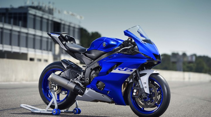 2020 Yamaha YZF R6 RACE 06 scaled z