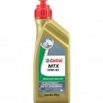 MTX 10W 40