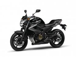 Yamaha XJ6 model 2009 dane techniczne