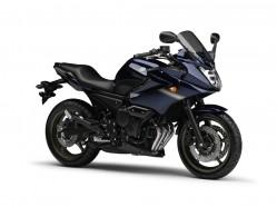 Yamaha XJ6 Diversion model 2009 dane techniczne