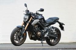 Honda CB 650 R model 2019 dane techniczne