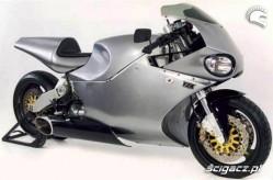 Marine Turbine Technologies Y2K Superbike model 2002 dane techniczne