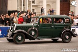 Auto klasyczne Kuba Giermaziak