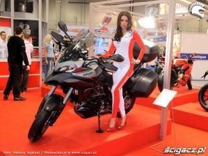 Ducati targi motocyklowe
