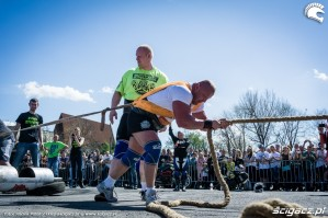 Tarnow strongman