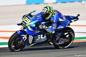 MotoGP Walencja 2017 29 Andrea Iannone Ecstar Suzuki 14