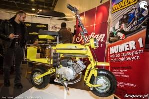 Motorynka Romet 2017 Moto Expo 08