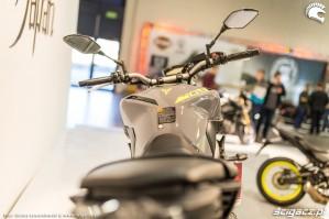 Targi motocyklowe Moto Expo 2017 mt09