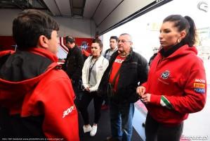 WSBK 2017 Motorland Aragon WorldSBK MOTUL Swiderek 24