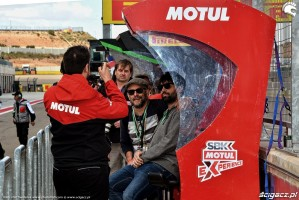 WSBK 2017 Motorland Aragon WorldSBK MOTUL Swiderek 30