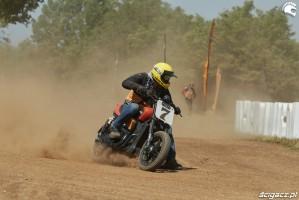 flat track harley 750