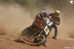 flat track prawie gleba