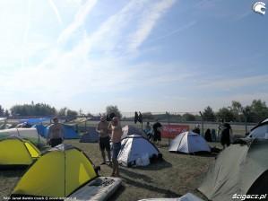 Brno Camp A