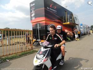 MotoGP Brno 2018 Aleix Espargaro