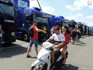 MotoGP Brno 2018 Karel Abraham