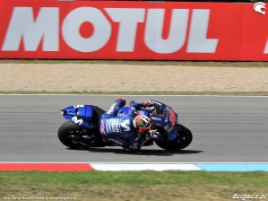 MotoGP Brno 2018 Motul 25 Maverick Vinales