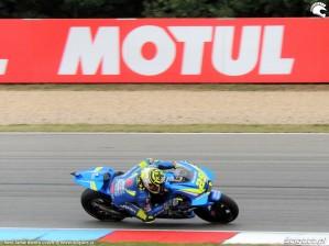 MotoGP Brno 2018 Motul 29 Andrea Iannone 2