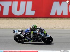 MotoGP Brno 2018 Motul 35 Cal Crutchlow