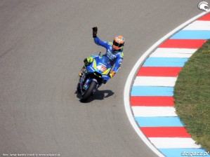 MotoGP Brno 2018 Motul 42 Alex Rins