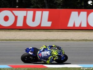 MotoGP Brno 2018 Motul 46 Valentino Rossi
