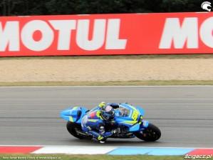 MotoGP Brno 2018 Motul 50 Sylvain Guintoli