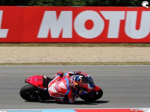 MotoGP Brno 2018 Motul 6 Stefan Bradl