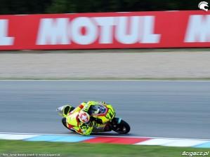 MotoGP Brno 2018 Motul 77 Dominique Aegerter