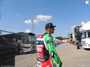 MotoGP Brno 2018 Scott Redding 2
