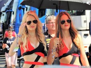 MotoGP Brno 2018 paddock girls 4