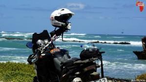 RPA na motocyklu 68