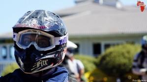 RPA na motocyklu 74