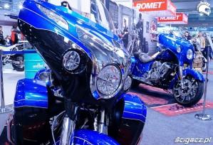 indian poznan motor show