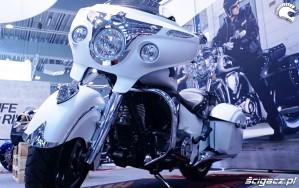 indian poznan motor show 2018